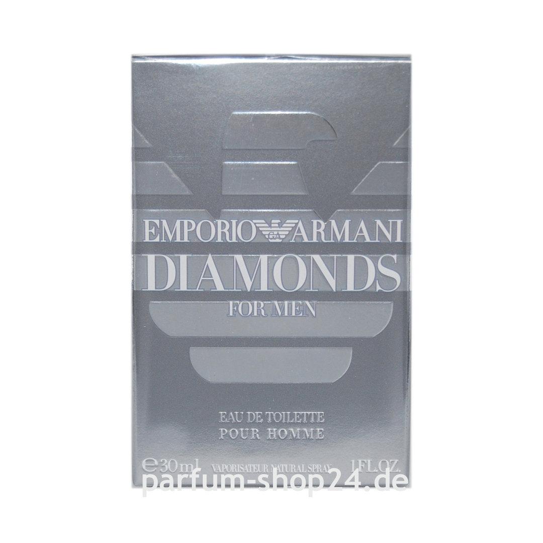armani diamonds homme