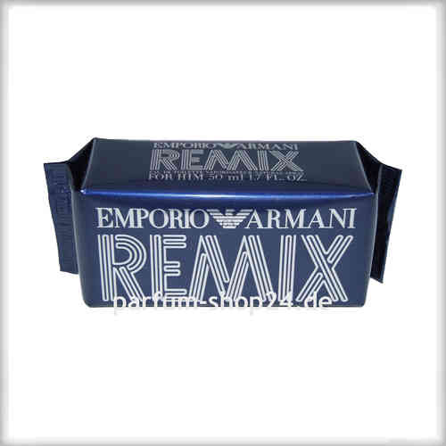 Emporio Remix for Him von Giorgio Armani - Eau de Toilette Vapo EdT 50 ml