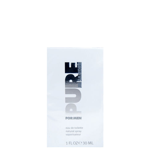 Pure for Men von Jil Sander - Eau de Toilette Vapo EdT 30 ml *** Rarität ***