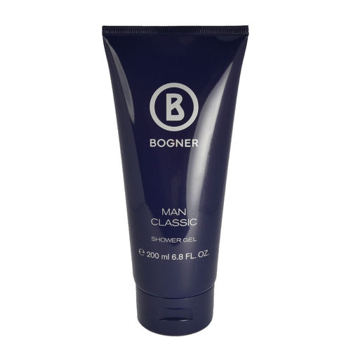 Bogner Man Classic Shower Gel  200 ml *** Rarität ***