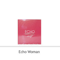 Echo Woman - EdP