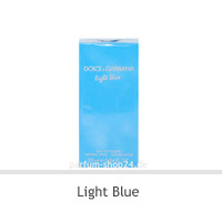 Light Blue   -  EdT
