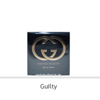 Guilty   -  EdT