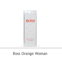 Boss Orange Woman   -  EdT