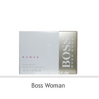 Boss Woman   -  EdP