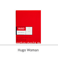 Hugo Woman   -  EdT