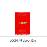 JOOP!  All about Eve   -  EdP