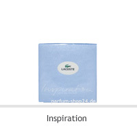 Lacoste - Inspiration
