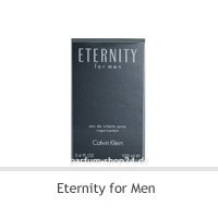 Eternity for Men   -   EdT