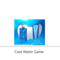 Cool Water Game - EdT