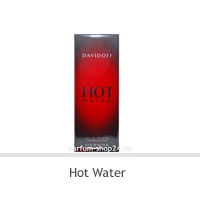 Hot Water - EdT