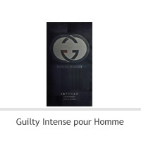 Guilty Intense pour Homme   -  EdT