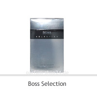 Boss Selection   -  EdT