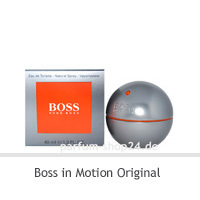 Boss in Motion Original   -  EdT