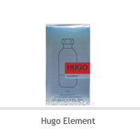 Hugo Element   -  EdT