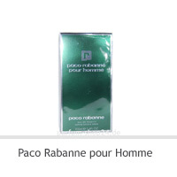Paco Rabanne - Paco Rabanne pour Homme